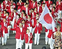ロンドンオリンピック開催