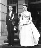 天皇、皇后両陛下ご結婚50年